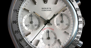 The Legendary Rolex Albino Daytona Ref. 6263