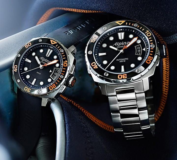 alpina watches