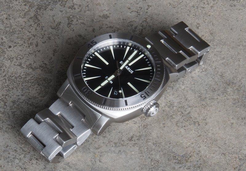 benarus watches