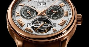 Chopard L.U.C Perpetual T – A True Accomplishment for Chopard Watches!
