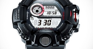 Casio Watches Announces the G-Shock GW9400 Rangeman Watch