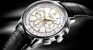 Longines Watches Introduces a Heart and Respiration Rate Monitoring Chronograph