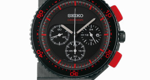 X Giugiaro 30th Anniversary Spirit Smart Watch from Seiko Watches
