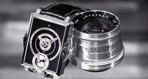 "Konstantin Chaykin Watches Creates the Magical ""Cinema"""