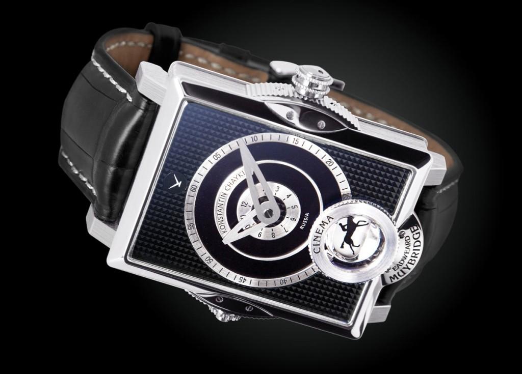 Konstantin Chaykin Watches