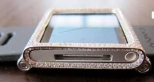 A Pimped out Lunatic iPod Nano