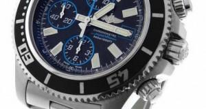 Breitling Superocean 42 Diver – A True Luxury Diver Watch!