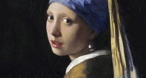 Dutch 'Girl with a Pearl Earring' Back in New York After 29 Years!