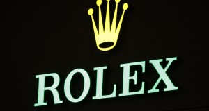 Another Rolex on the Horizon