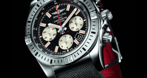 Baselworld 2014 – Omega and Breitling Honor Classic Chronograph Watches