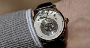 Rotonde de Cartier AstroCalendaire – New Definitions of Time and Space!