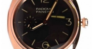 Luxury Watches for Real Men: Celebrities with a Passion for Panerai Watches
