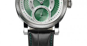 Tribute to the Traditions of the Middle East – GRIEB & BENZINGER Present the Totally New Green Inspiration Model