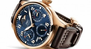 """The Wondrous """"Le Petit Prince"""" Collection of IWC Pilot's Luxury Watches – Making Dreams Come True"""