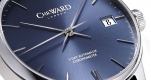 The Novelty of Christopher Ward – Something to Impress True Connoisseurs!