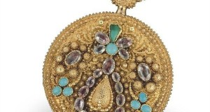 Magic Motifs of the Vacheron Constantin Ornamental Exhibition – Charms of Luxury Watchmaking