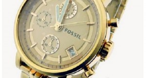 Genuine Creativity – Fossil Luxury Watches Are Able to Impress
