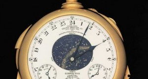 Patek Philippe's Most Expensive Watch Ever Made – A New Surprise from a Luxury Watch Brand