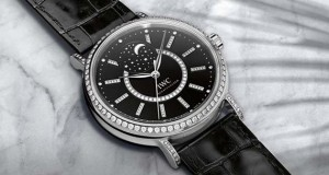 IWC Launched New Portofino Midsize Fine Watch Collection