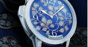 Ivy Minute Repeater luxury watch from Rendez-Vous Watch Collection
