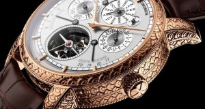 Vacheron Constantin Traditionnelle Calibre 2253 L'Empreinte Du Dragon – New Insights into Watchmaking Traditions