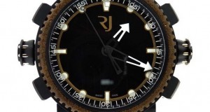 The Romain Jerome Titanic Octopus Steel Watch: Take the Ocean with You