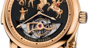 Ulysse Nardin Luxury Watches: Fake or Authentic