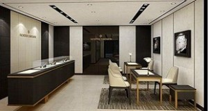 Opening of Vacheron Constantin First Tokyo Boutique of Luxury Watches