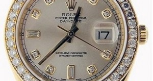 Recognizing the Real Rolex: 5 Ways to Spot a Fake Rolex