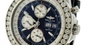 Men's Breitling Bentley GT Watch – A True Luxury Watch