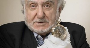 Nicolas Hayek – the Savior of the Luxury Watch Industry