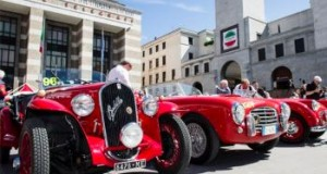 """Chopard's Passion for """"The World's Most Beautiful Race"""""""