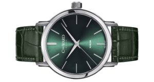 A Splash of Colors by Christopher Ward Luxury Watch Brand