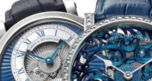 Blue Chip Designer Watches by Grieb & Benzinger