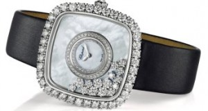 Chopard Happy Diamonds Designer Watches – 40 Years of Excellence