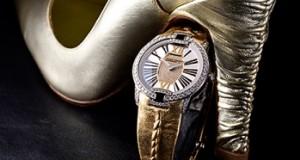 Roger Dubuis Velvet by Massaro Designer Watches