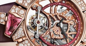 GPHG 2016: Competing Ladies Luxury Watches