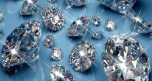 Choosing a Diamond: Shapes and Cuts