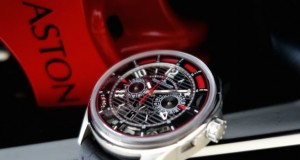 Race Cars as Inspiration for High-End Luxury Watches