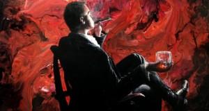 The Art of Smoking a Fine Cigar