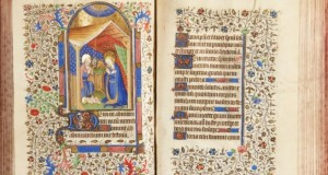 Incredible Results for Books of Hours at Sotheby's London