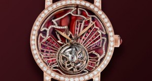 Introducing New Design Watches by Chaumet
