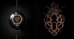 New Luxury Watches with Diamonds 2018