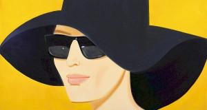 Best Artwork by Alex Katz Presented at the Museum Brandhorst