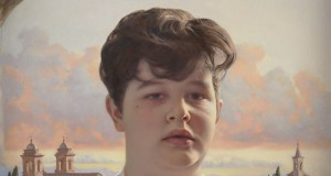 The Best Portraits of The BP Portrait Award 2018 Were Presented in Scotland