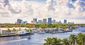 The Art Fair on the Water: Art Fort Lauderdale 2019
