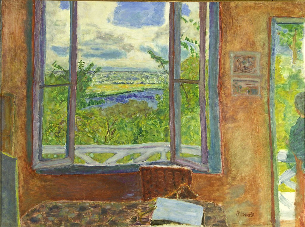 Post-Impressionism Paintings by Pierre Bonnard at the Tate Modern