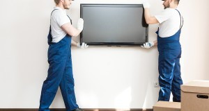 Shipping a TV: Life-Saving Tricks for Proper Packaging