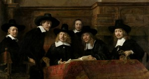 Extensive Collection of Rembrandt's Canvas Art Works