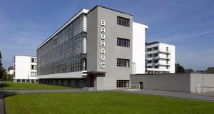 New Bauhaus Museums to Celebrate Art School's Centenary